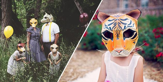 Wintercroft Masks | Steve Wintercroft