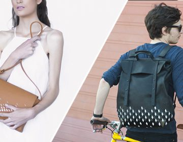 The Cyclist Bags | Julie Thissen