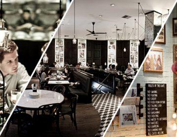 A Bombay Cafè in London | Dishoom