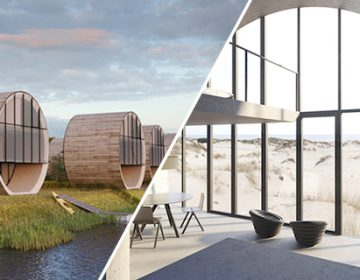 Rolling Homes | DO Architects