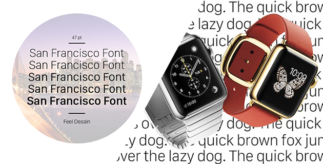 Apple's First New Typeface in 20 years is now available for free download