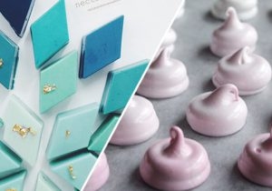 Beautiful Confectionery | Nectar & Stone