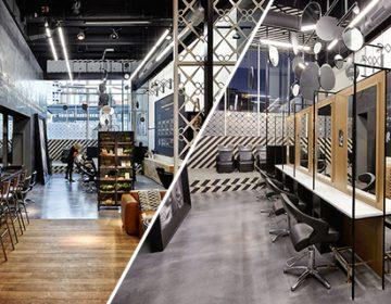 Enzo Riggio Hair Salon | Creneau International