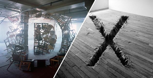 Object Installations | Nicola Yeoman