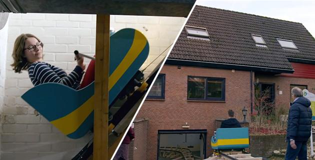 The Rollercoaster Ride of Househunting | Verder Met Wonen