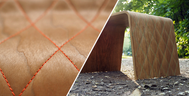 Stitched Wood | Chester