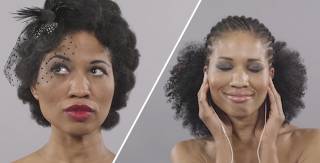 100 years of beauty 2   Cut Video