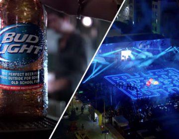 Bud Light Super Bowl XLIX Commercial