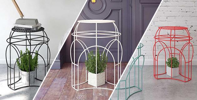 Rotonda Coffee Table | Levantin Design