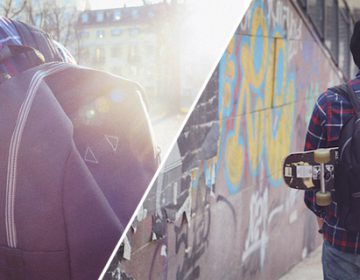 Road Testing the Poler Drifter Pack: Giveaway To Come…