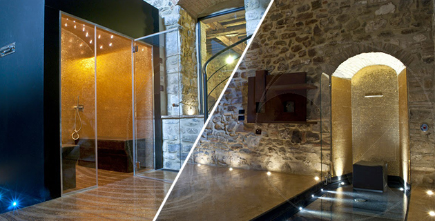 Private SPA project | Stenal