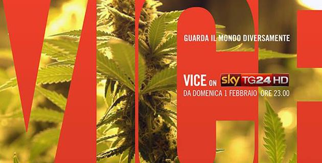 Vice on Sky TG24