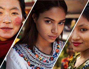 Beautiful women from around the world | Mihaela Noroc