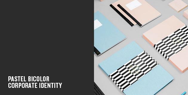 Capicúa Corporate Identity | Anagrama