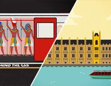 Top 8 things to do in London | Kaplan International