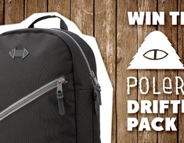 Win the Poler Drifter Pack