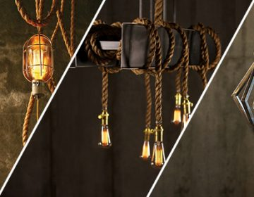 The Broadway | Luke Lamp Co