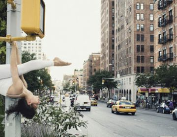 Urban Yoga | Anja Humljan