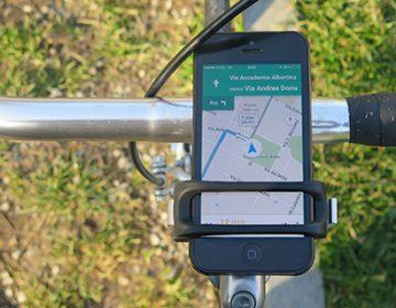 Road test: the Handleband Bike Mount