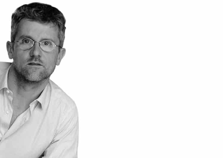 8 Questions with Carlo Ratti