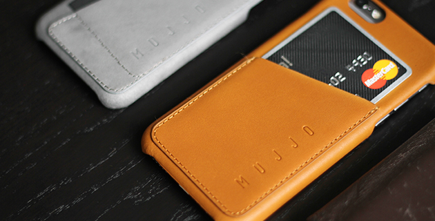 Road Test: Mujjo Wallet Case for iPhone 6