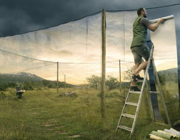 Photo manipulations to blow your mind | Erik Johansson