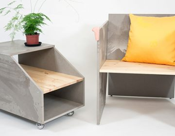 Rapid Handmade Furniture | Jenny Nordberg