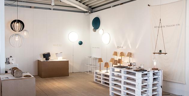 DesignMarch in Reykjavik coming soon…