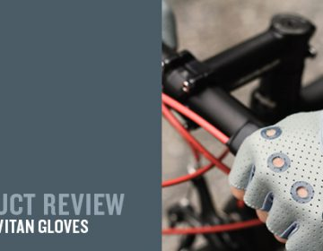 Product Review: Veeka Levitan Gloves