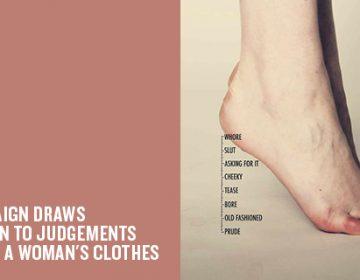 A woman's worth | Terre des Femmes & the Miami Ad School