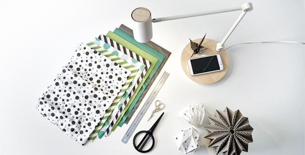 Wireless charging furniture | IKEA
