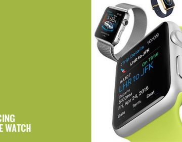 Introducing the Apple Watch