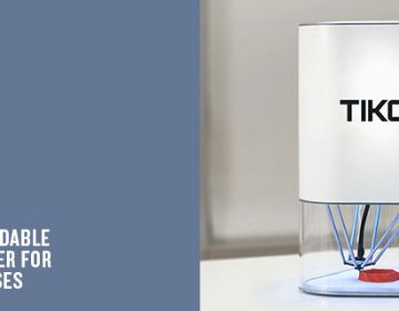 3D Tiko Printer