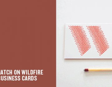 Interactive Business Cards | Cossette