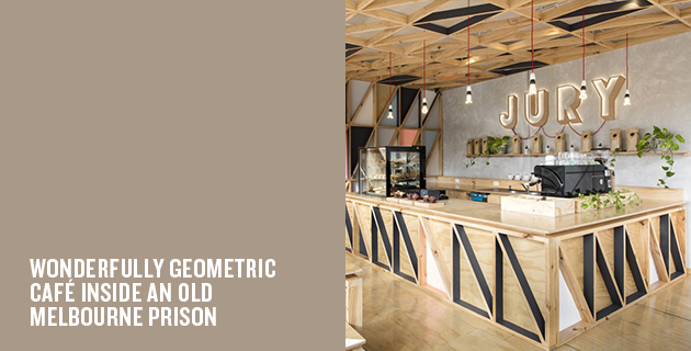 Jury Cafe | Biasol Design Studio