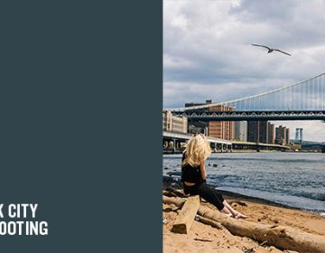 New York City | Arnaud Montagard