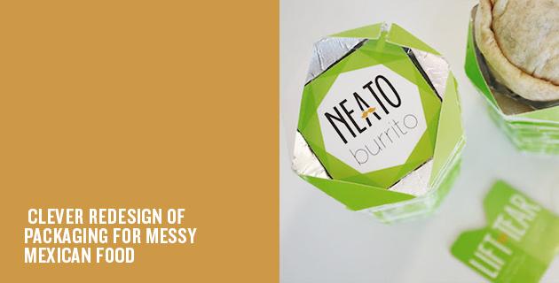 Neato Burrito | Clemson University Students