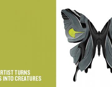 Sneaker Creatures | FILFURY