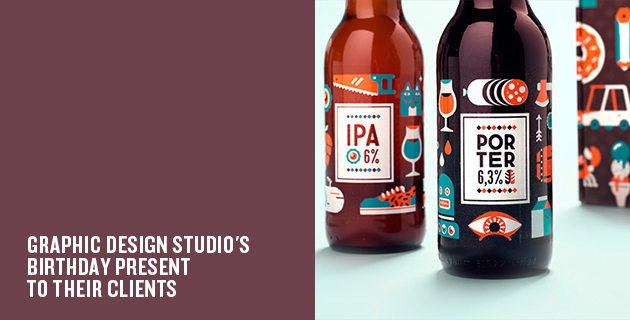 Special Beer Packaging | Patswerk