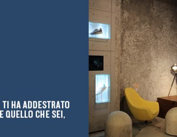 New Milan Flagship Store | Adidas Originals
