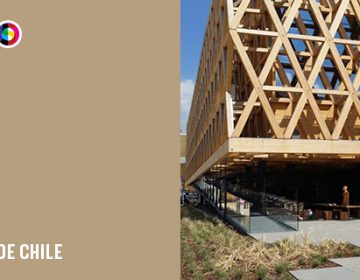 A Milan Expo pavilion every day   Day 6: Chile