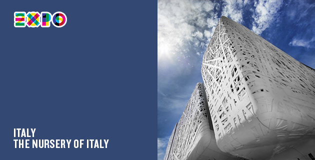 A Milan Expo pavilion every day | Day 18: Italy