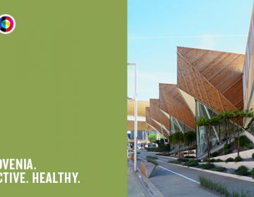 A Milan EXPO Pavilion every day | Day 3: Slovenia