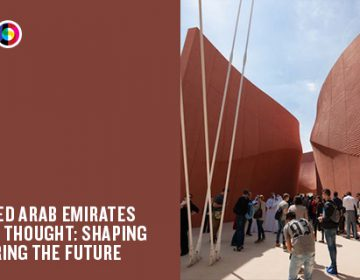 A Milan Expo pavilion every day | Day 2: The UAE