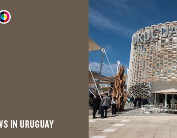 A Milan Expo pavilion every day | Day 27: Uruguay