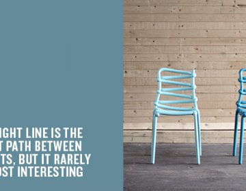 Loop Chair | Markus Johansson Design Studio