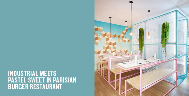 PNY Restaurant Design | CUT