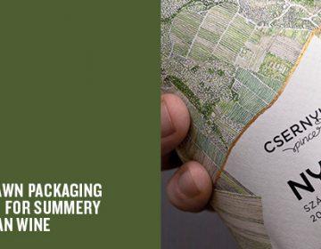 Wine Packaging | Roland Peltan-Brosz & Nóra Rohmann