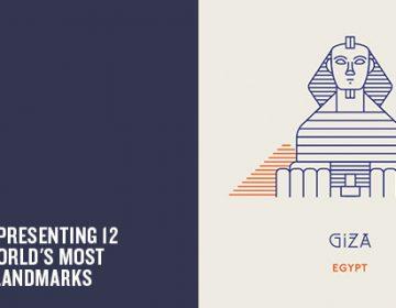 World Landmarks | Makers Company