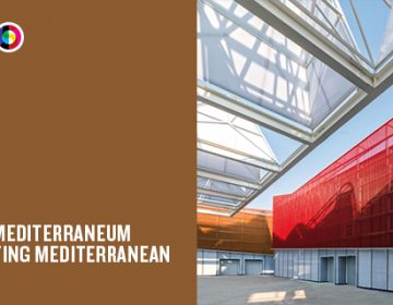 A Milan Expo pavilion every day   Day 57: The Bio-Mediterranean Cluster